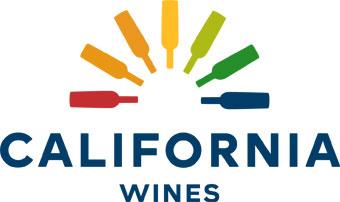 カリフォルニアワイン協会ロゴ