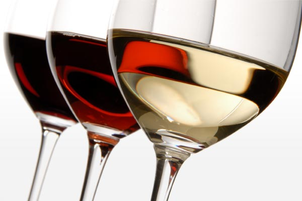 主要ワイン解説